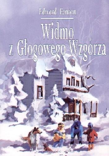 Okładka książki Widmo z Głogowego Wzgórza