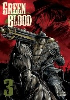 Green Blood #3