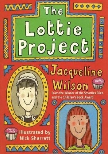 Okładka książki The Lottie Project