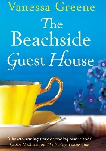 Okładka książki The Beachside Guest House
