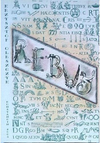 Okładka książki Rebus. Część I: Historia