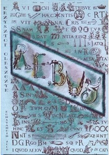 Okładka książki Rebus. Część II: Varia