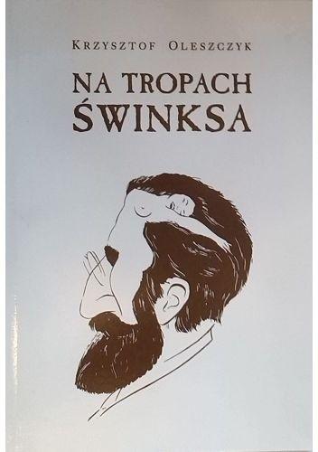 Okładka książki Na tropach Świnksa