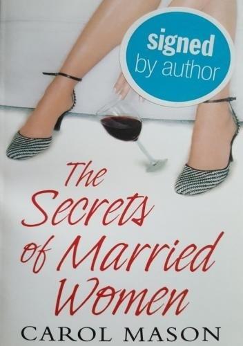 Okładka książki The Secrets of Married Women