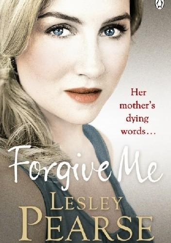 Okładka książki Forgive Me