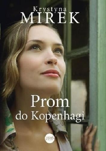 Okładka książki Prom do Kopenhagi