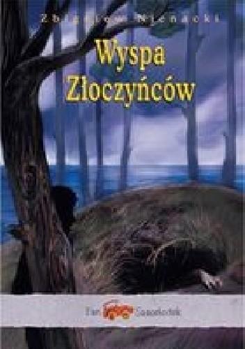 Okładka książki Wyspa Złoczyńców