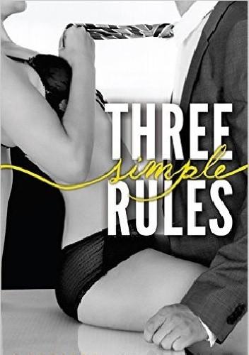 Okładka książki Three Simple Rules
