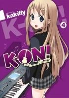 K-ON! 4