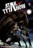 Atak Tytanów tom 9