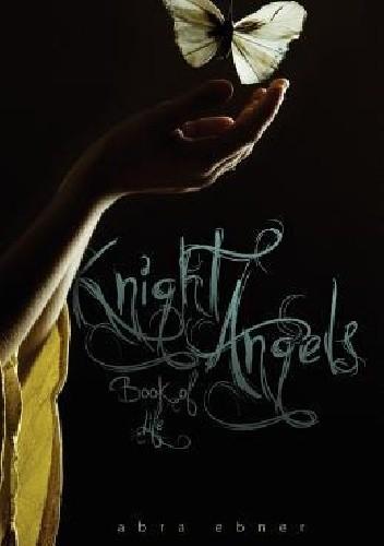 Okładka książki Knight Angels: Book of Life