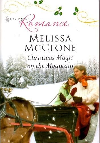 Okładka książki Christmas Magic on the Mountain