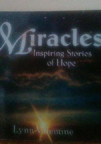 Okładka książki Miracles