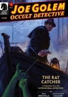 Joe Golem - Occult Detective