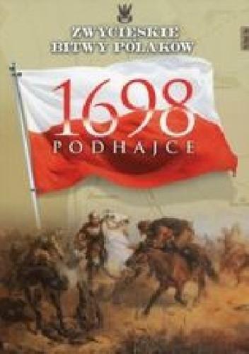 Okładka książki 1698 Podhajce