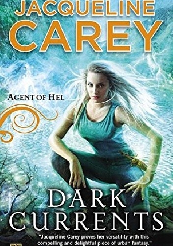 Okładka książki Dark Currents: Agent of Hel