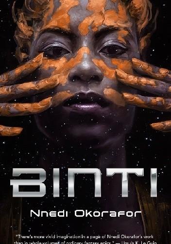 Okładka książki Binti