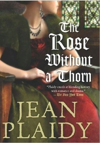 Okładka książki The Rose Without a Thorn