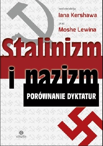 Okładka książki Stalinizm i nazizm. Porównanie dyktatur