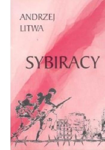 Okładka książki Sybiracy