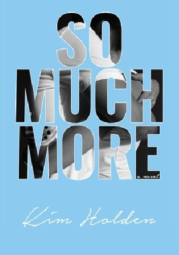 Okładka książki So Much More