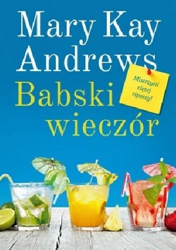 Okładka książki Babski wieczór