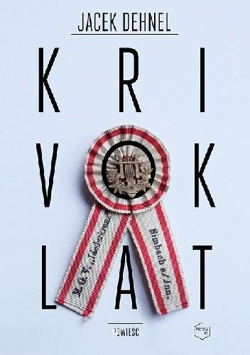 Okładka książki Krivoklat