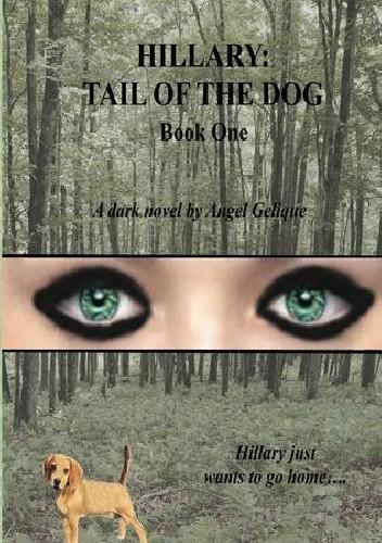 Okładka książki Hillary: Tail of the Dog