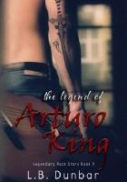 The Legend of Arturo King