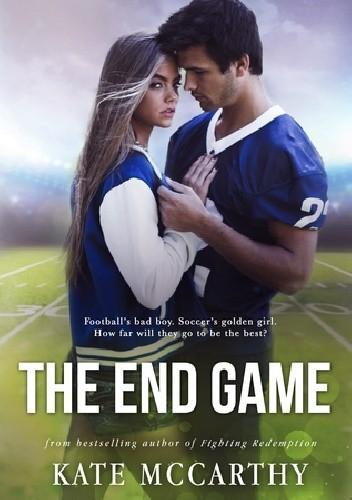 Okładka książki The End Game
