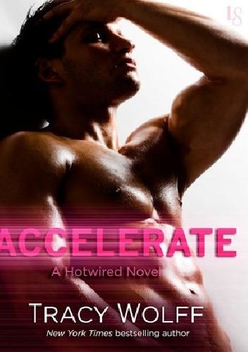 Okładka książki Accelerate