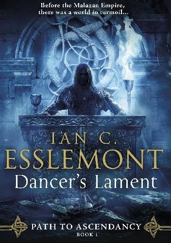 Okładka książki Dancer's lament