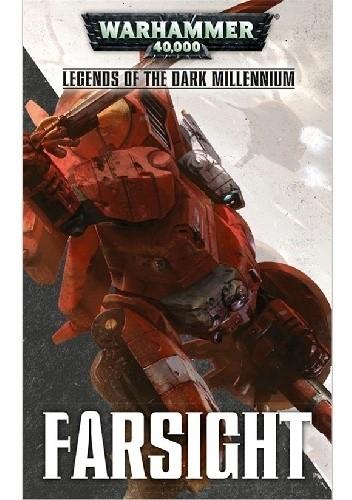 Okładka książki Farsight