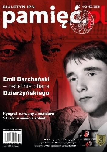 Okładka książki Pamięć.pl nr 2 (47) / 2016