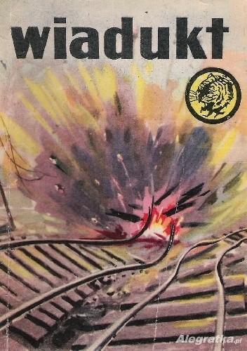 Okładka książki Wiadukt