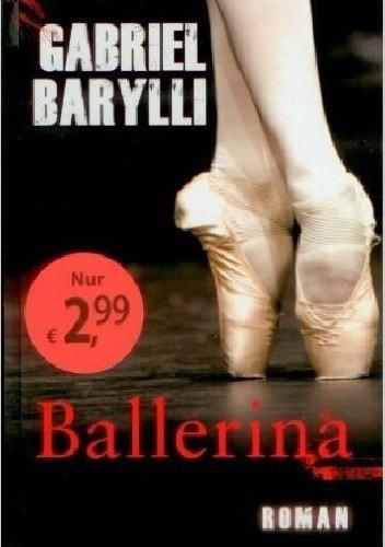 Okładka książki Ballerina