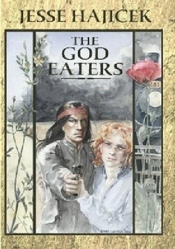 Okładka książki The God Eaters