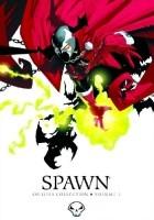 Spawn. Origins Collection. Volume 1
