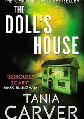 Okładka książki THE DOLL'S HOUSE