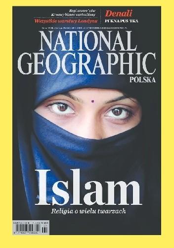 Okładka książki National Geographic 02/2016 (197)