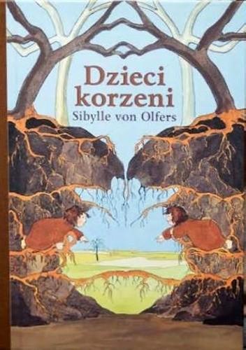 Okładka książki Dzieci korzeni