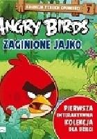 Angry Birds. Zaginione jajko