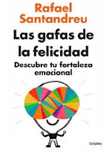 Okładka książki Las gafas de la felicidad