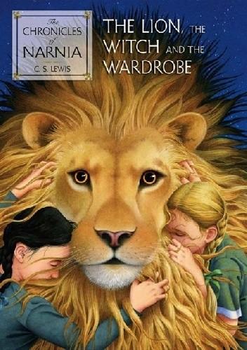 Okładka książki The Lion, the Witch and the Wardrobe
