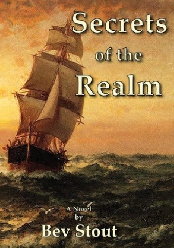 Okładka książki Secrets of the Realm