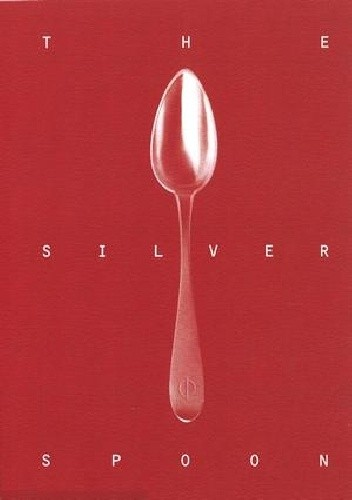 Okładka książki The Silver Spoon