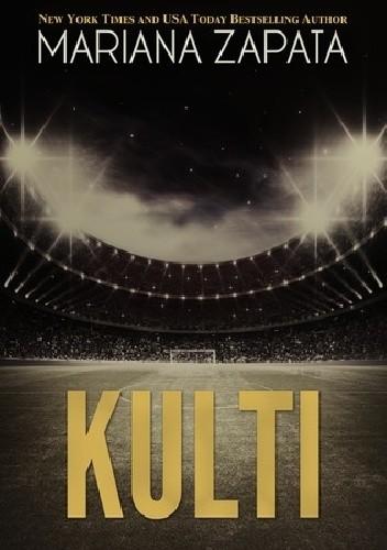 Okładka książki Kulti