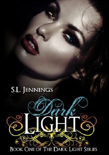 Okładka książki Dark Light