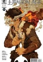 Dragon Age: Magekiller vol. 3