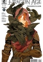Dragon Age: Magekiller vol. 4